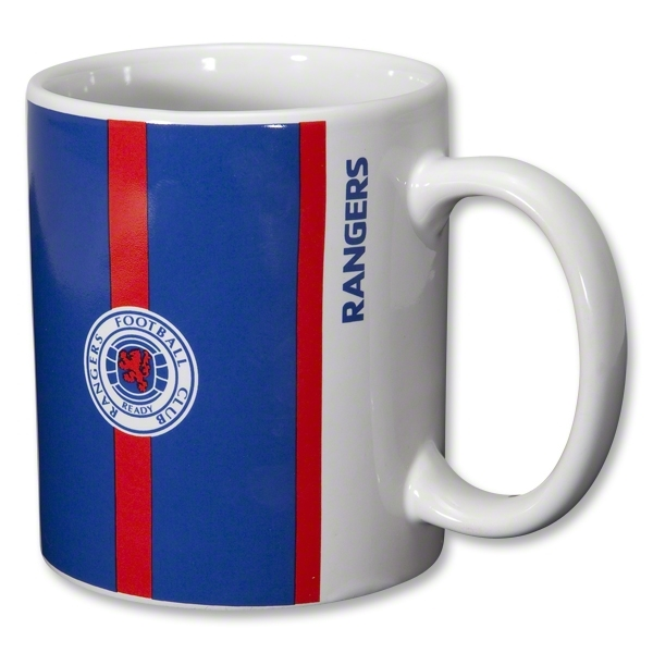 Rangers Ceramic Coffee Mug