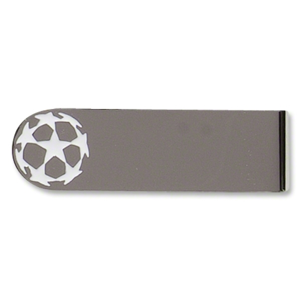 UCL Balon Money Clip (White)