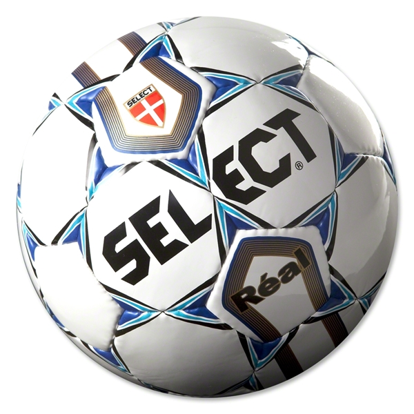 Select Real Soccer Ball