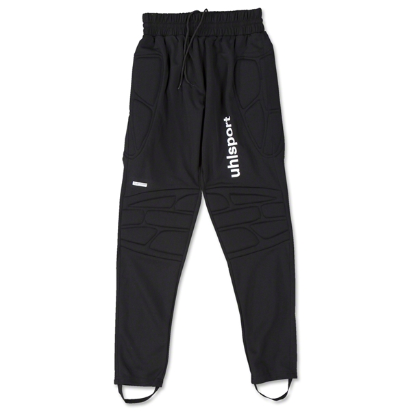 uhlsport Standard GK Pants (Black)