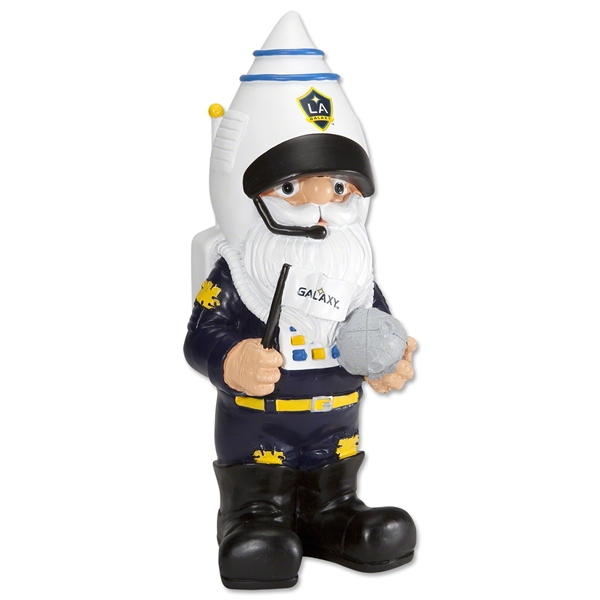 Los Angeles Galaxy Team Thematic Gnome