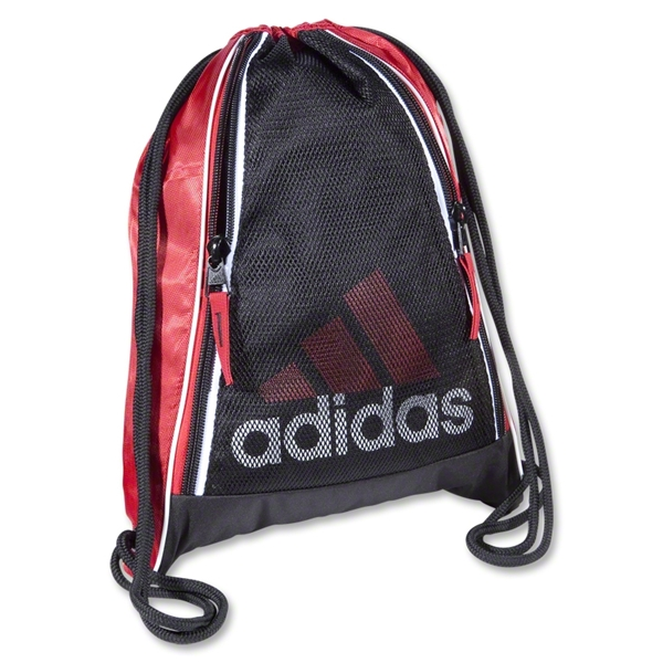 adidas Stance Sackpack (Red)