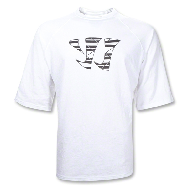 Warrior All Hail Tech T-Shirt (White)