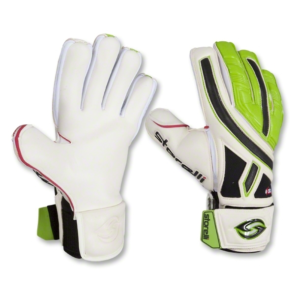 Storelli XRB-1 Match Day Goalkeeper Gloves (Negative Cut)