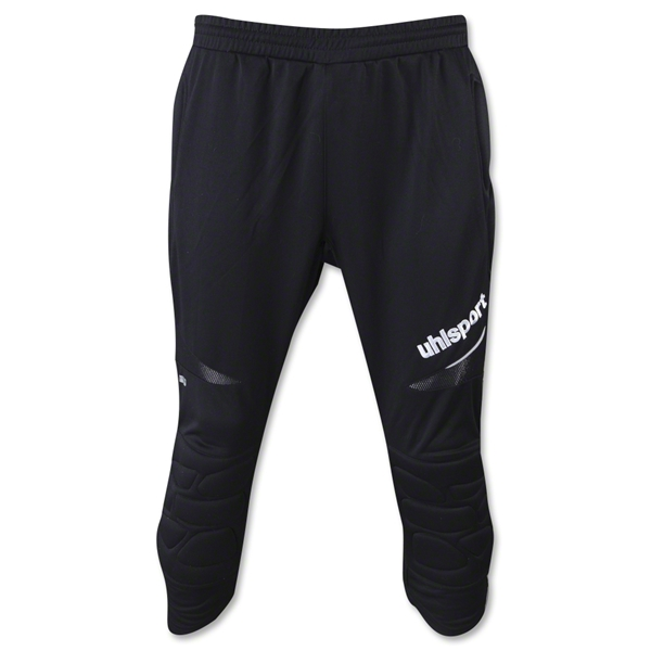 uhlsport Towart Goalkeeper Longshort (Black)