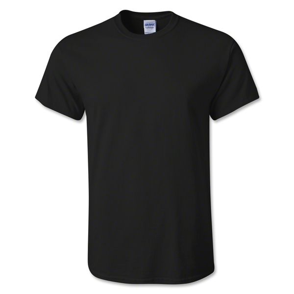 Gildan SoftStyle T-Shirt (Black)