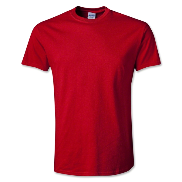 Gildan SoftStyle T-Shirt (Red)