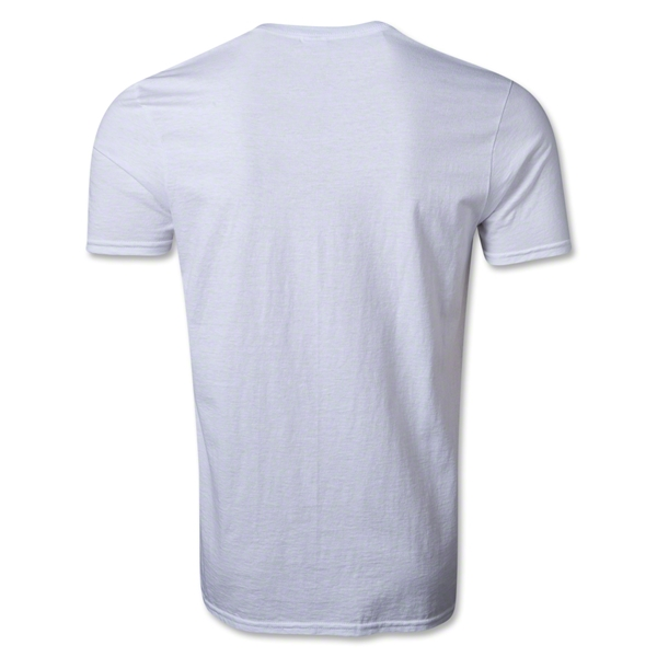 Gildan SoftStyle T-Shirt (White)