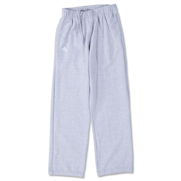 adidas Performance Fleece Pant (Gray)