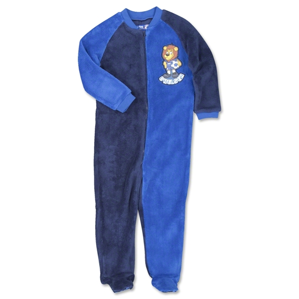 Chelsea Boys Sleeper Suit