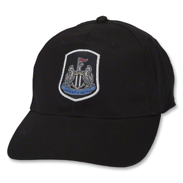 Newcastle United 2011 Soccer Cap