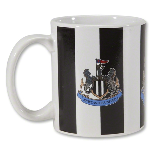 Newcastle United Mug