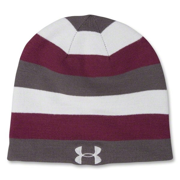 Under Armour Reversible Beanie (Maroon)