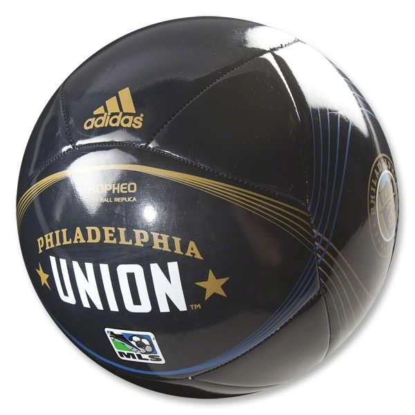 Philadelphia Union 2013 Tropheo Soccer Ball