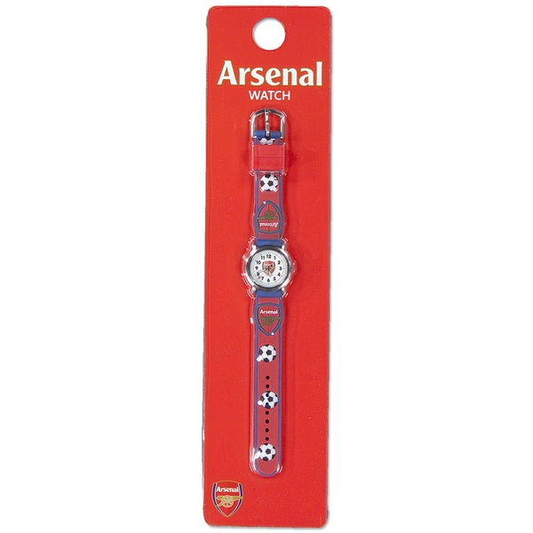 Arsenal 3D Kids Watch