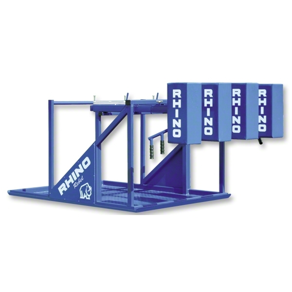 Rhino Rebel 3 Scrum Machine