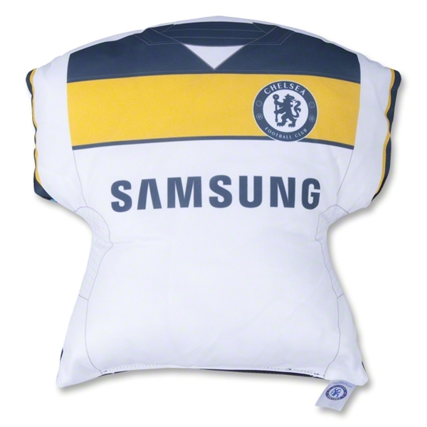 Chelsea Away/Third Kit Cushion 11/12