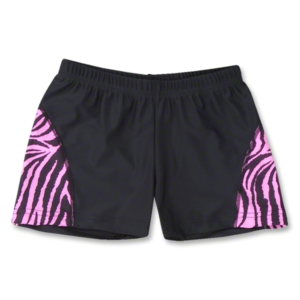 Gemsports Cobra Compression Short 2.5 (Pink)