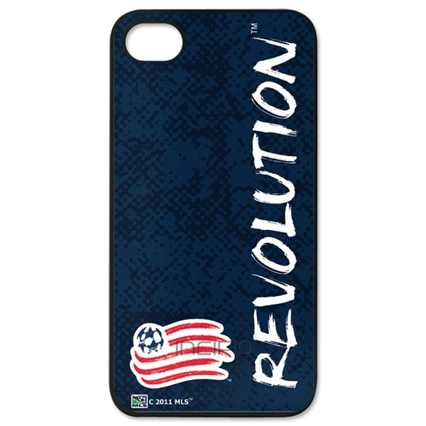 New England Revolution iPhone 4 Case
