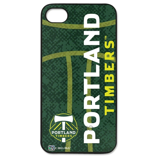 Portland Timbers iPhone 4 Case
