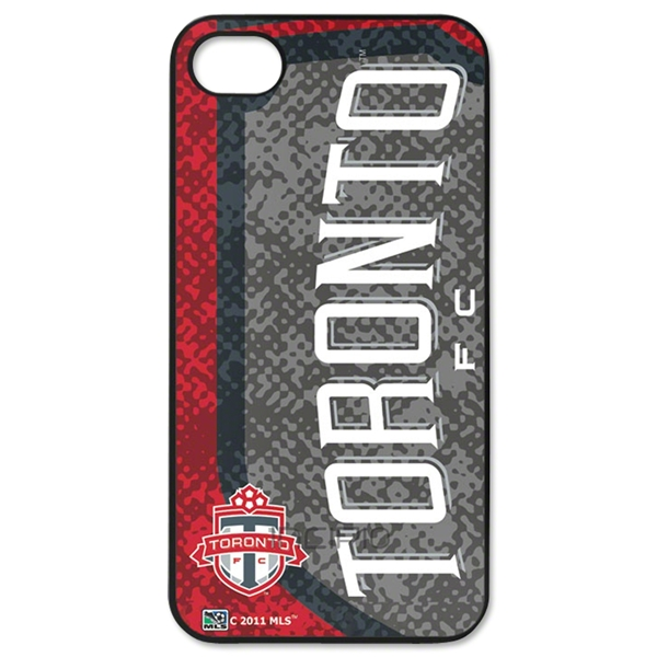 Toronto FC. iPhone 4 Case