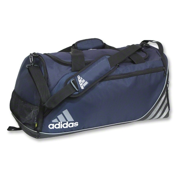 adidas Team Speed Duffle Small (Navy)