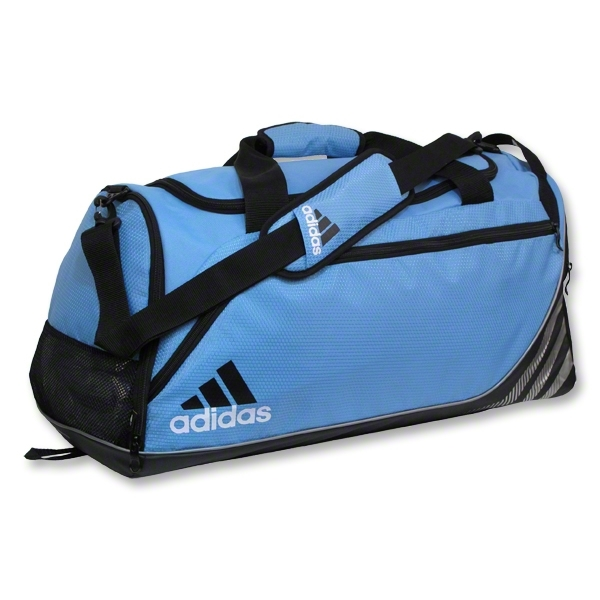adidas Team Speed Duffle Small (Sky)