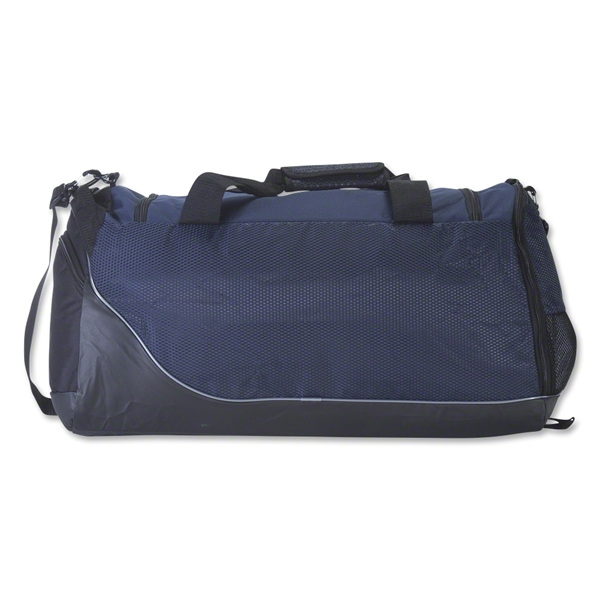adidas Team Speed Medium Duffle (Navy)