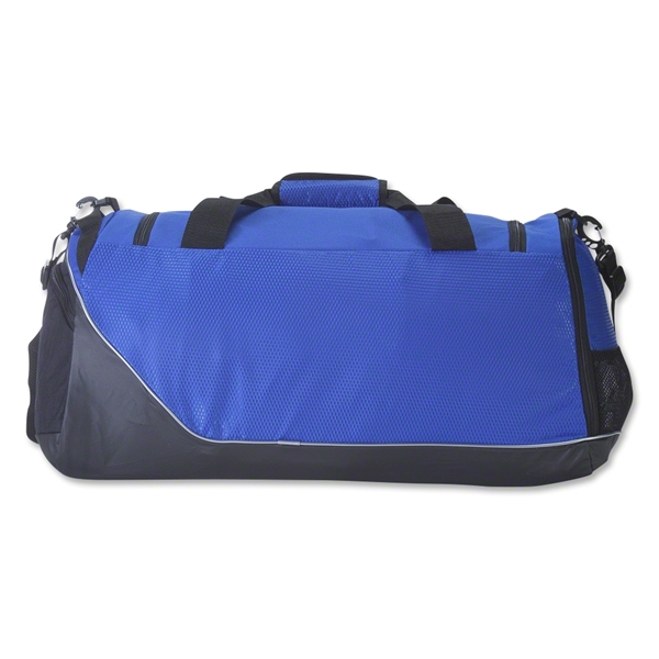adidas Team Speed Medium Duffle (Royal)