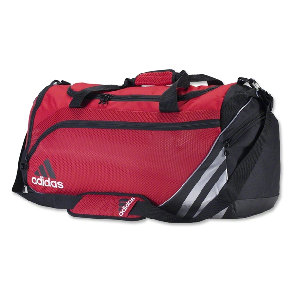 adidas Team Speed Medium Duffle (Red)