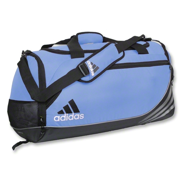 adidas Team Speed Medium Duffle (Sky)