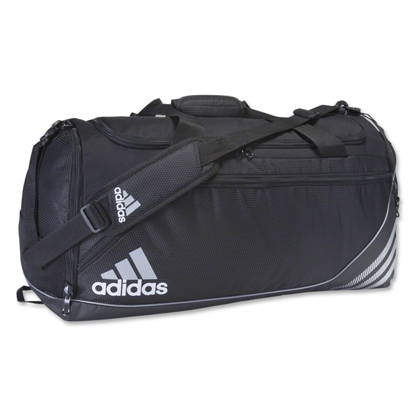 adidas adidas Team Speed Duffle Large (Black)