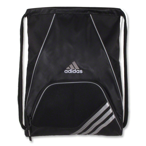adidas Team Speed Sackpack (Black)