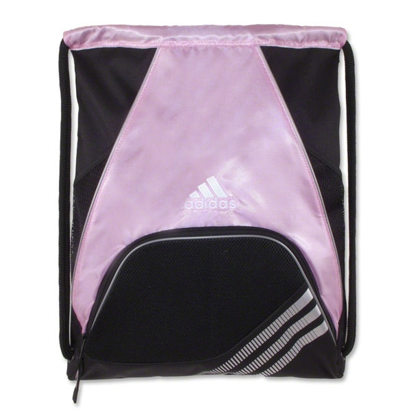 adidas Team Speed Sackpack (Pink)