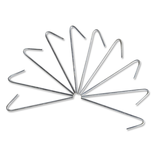 Metal Net Locks 10-pack