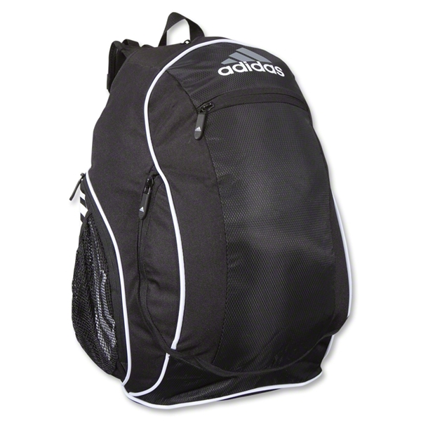 adidas Estadio II Team Backpack (Black)