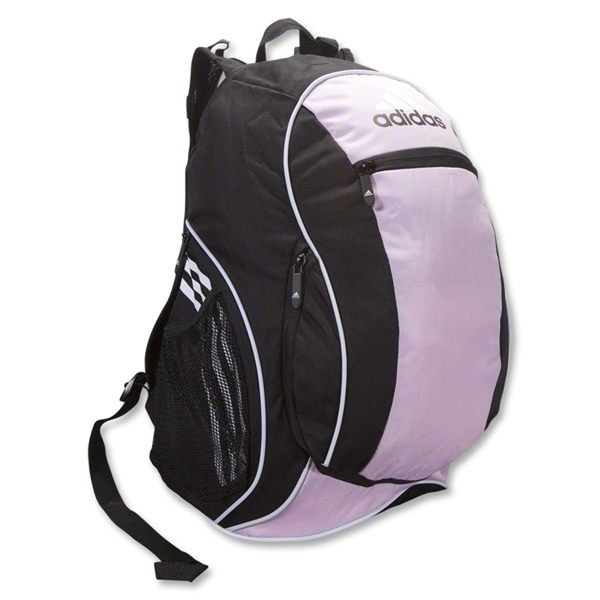 adidas Estadio II Team Backpack (Pink)
