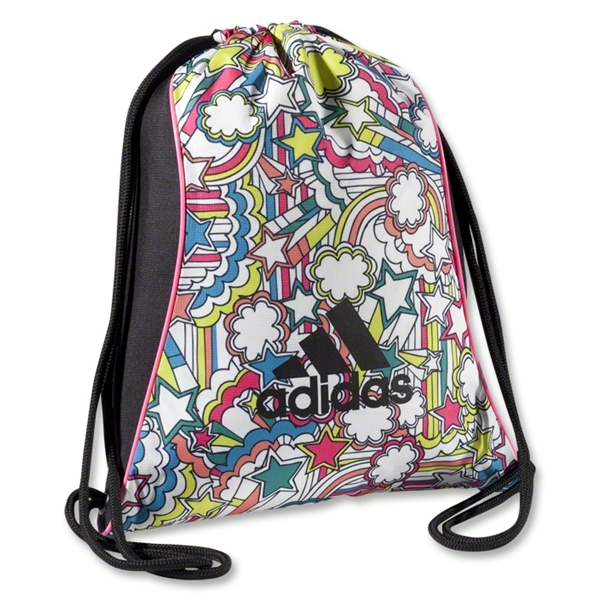 adidas Block Sackpack (Multi)