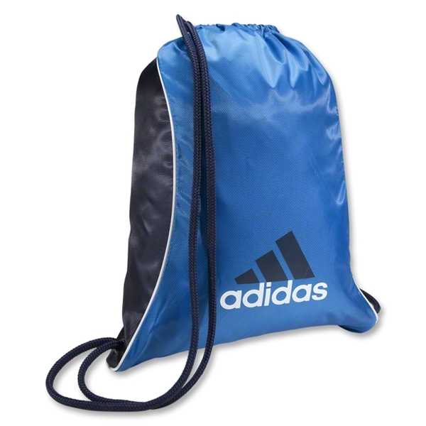 adidas Block Sackpack (Royal)