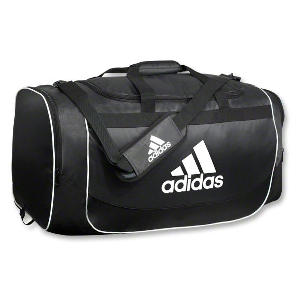 adidas Defender Duffle Large (Black)