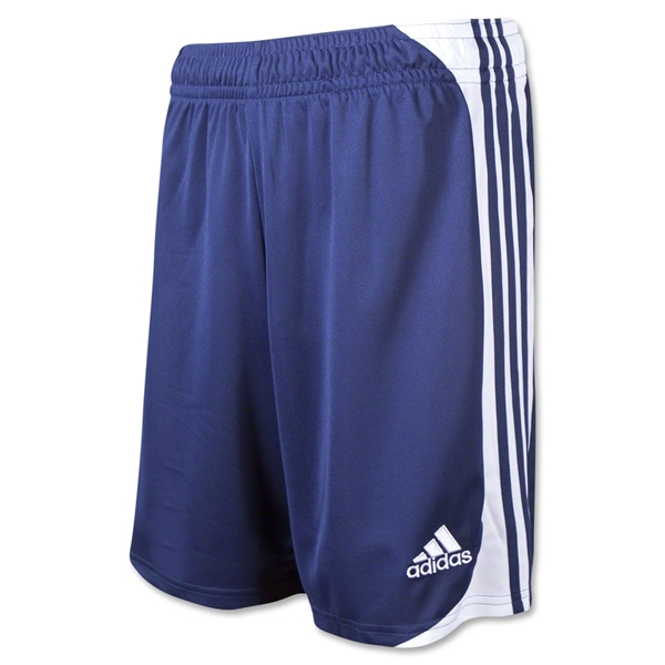 adidas Nova 12 Short (Navy/White)