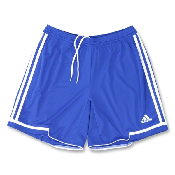 adidas Women's Regista 12 Short (Roy/Wht)