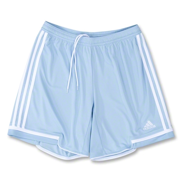 adidas Women's Regista 12 Short (Sk/Wh)