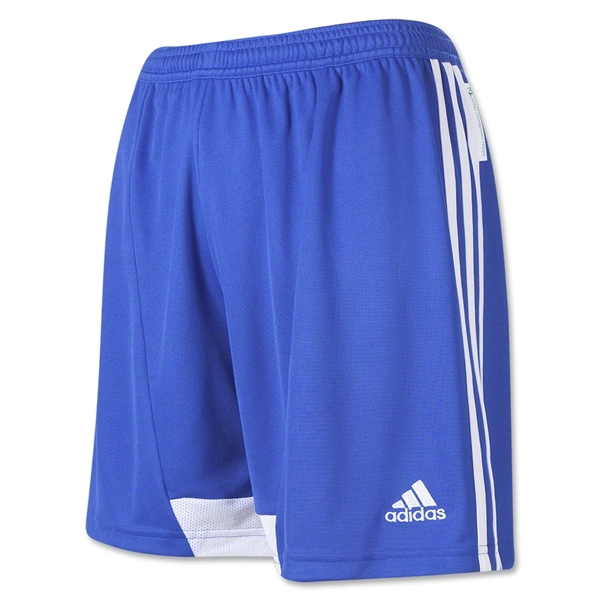 adidas Women's Condivo 12 Short (Royal/White)