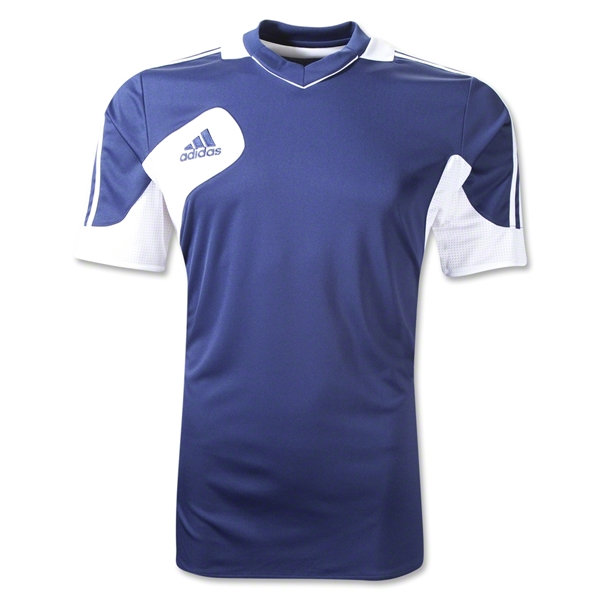 adidas Condivo 12 Training Jersey (Navy/White)
