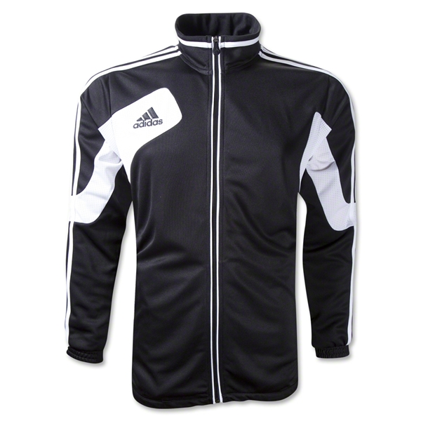 adidas Condivo 12 Training Jacket (Blk/Wht)
