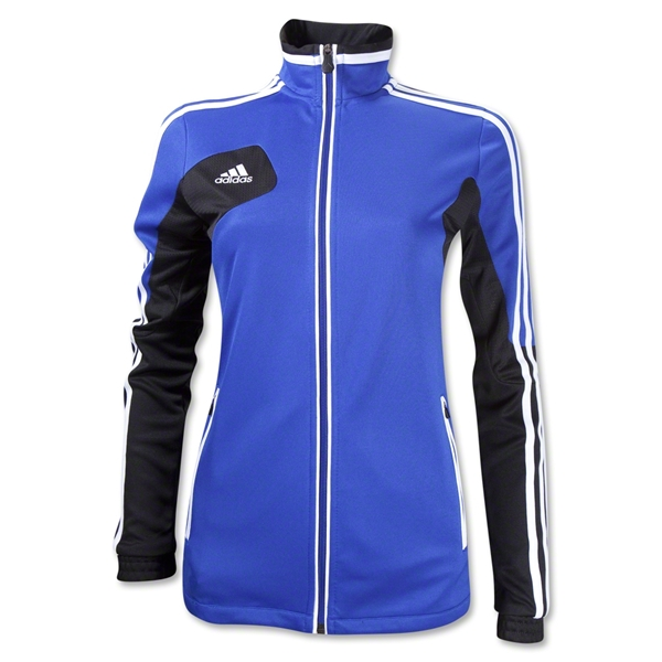 adidas Women's Condivo 12 Training Jacket (Roy/Blk)