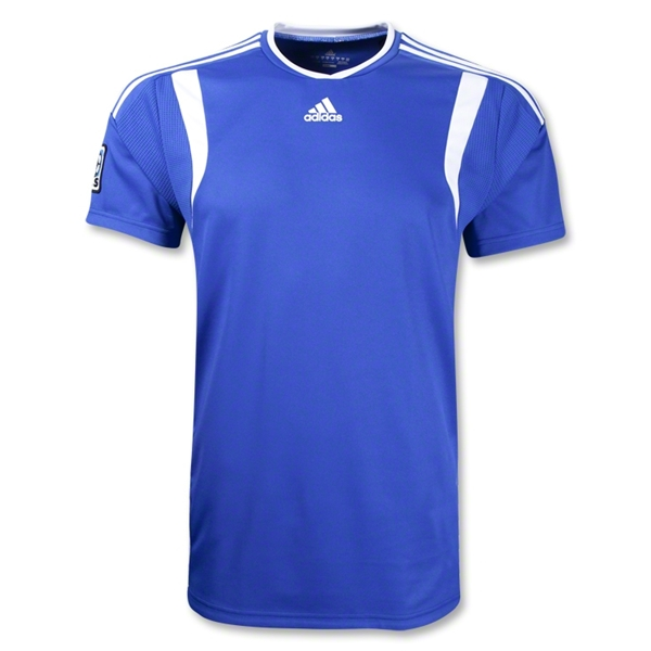 adidas MLS Match Jersey (Roy/Wht)