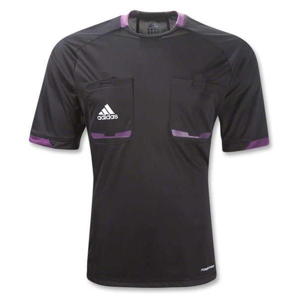 adidas Referee 12 Jersey (Black)