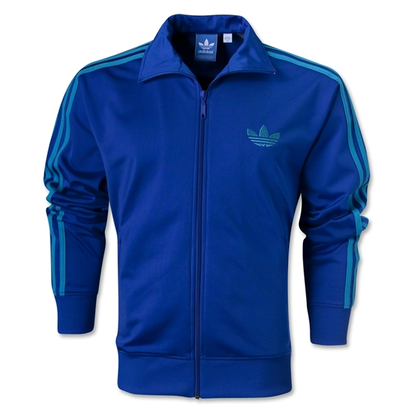 adidas Originals adi Firebird Track Top 2012 (Royal)